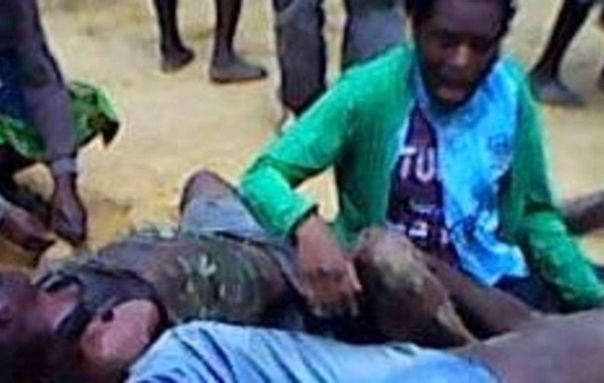 Cinq adolescents ont été abattus par les forces de sécurité indonésiennes en Papouasie occidentale.