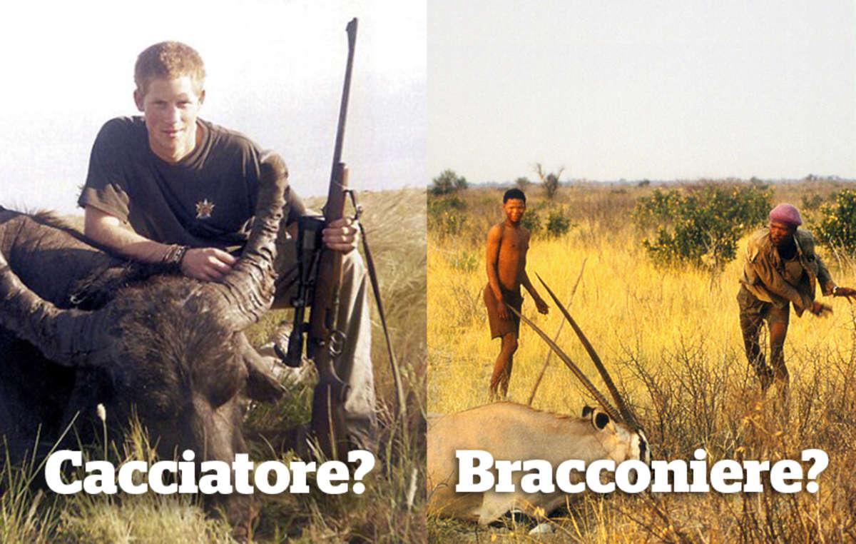 La campagna di Survival #CacciatoriNonBracconieri denuncia una tragica ironia: mentre i popoli indigeni vengono perseguitati perché cacciano, la caccia di trofei viene incoraggiata.