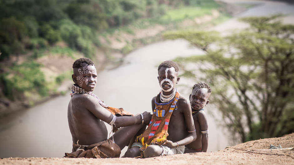 UN body says Lake Turkana, home to tribes in  Kenya and Ethiopia, is in danger due to dam building upstream