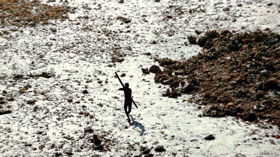 Poaching threat raises concerns over failure to protect land of Sentinelese and other isolated Andaman tribes