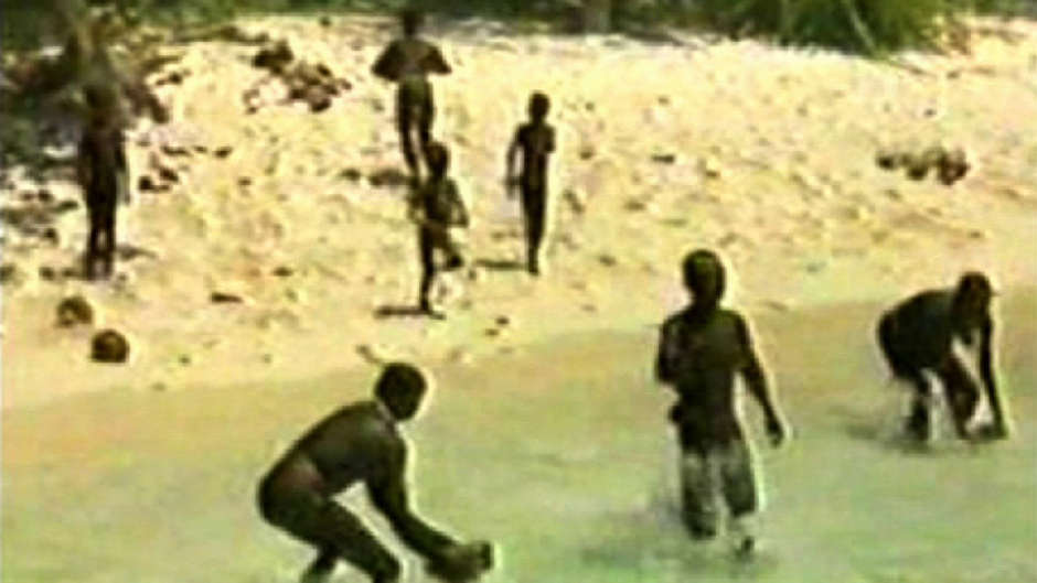 Survival urges that no attempt be made to recover John Allen Chau's body from N Sentinel Island