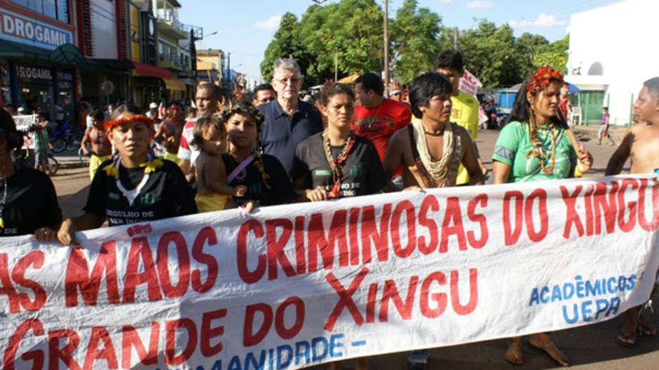 Dom Erwin luta há décadas pelos direitos dos índios no Brasil