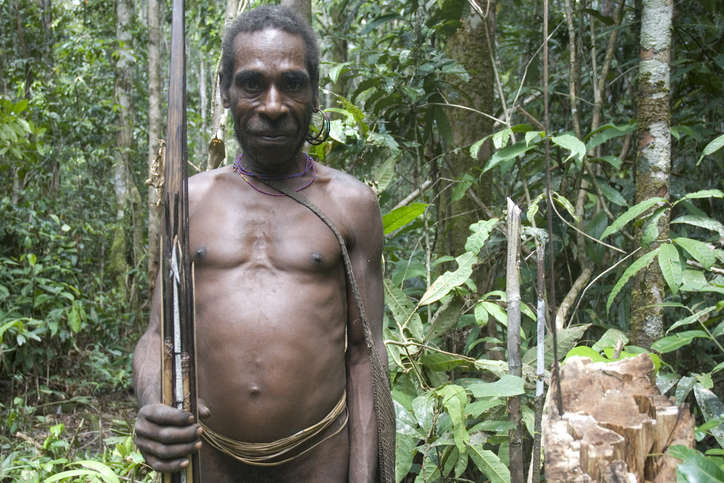 Survival and tribal people denounce 'ludicrous' cannibal