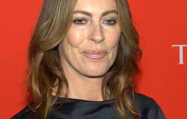 Kathryn Bigelow, producer of 'Last Days of Ivory'