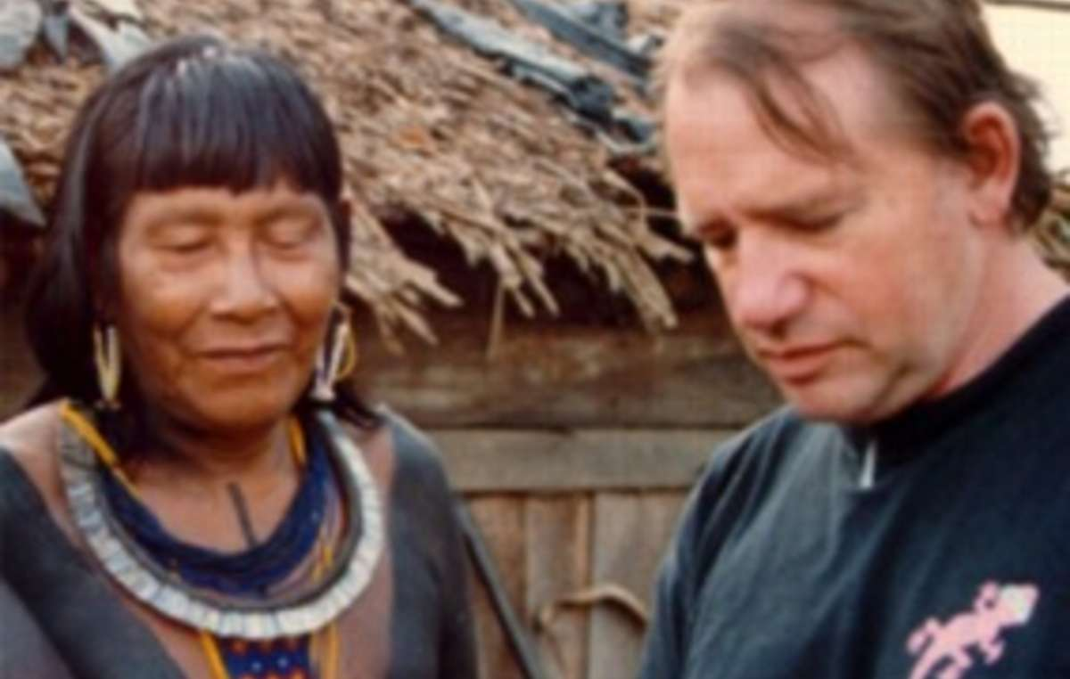 Survival is sad to announce the death of Terence Turner, Anthropology Professor and President of Survival USA.