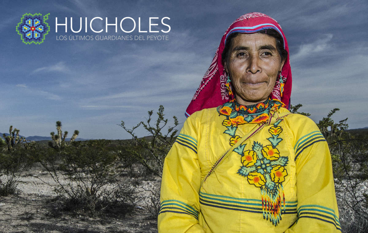 Huicholes: Los Últimos Guardianes del Peyote gana el Premio Survival a la mejor película de temática indígena del Festival de Cine y DDHH de Barcelona.