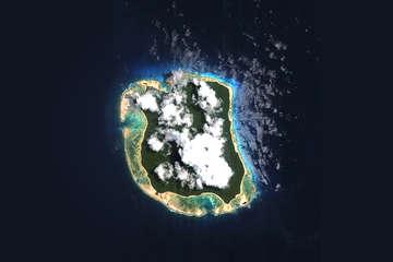 Se cree que los sentineleses viven en su isla desde hace 60.000 años.