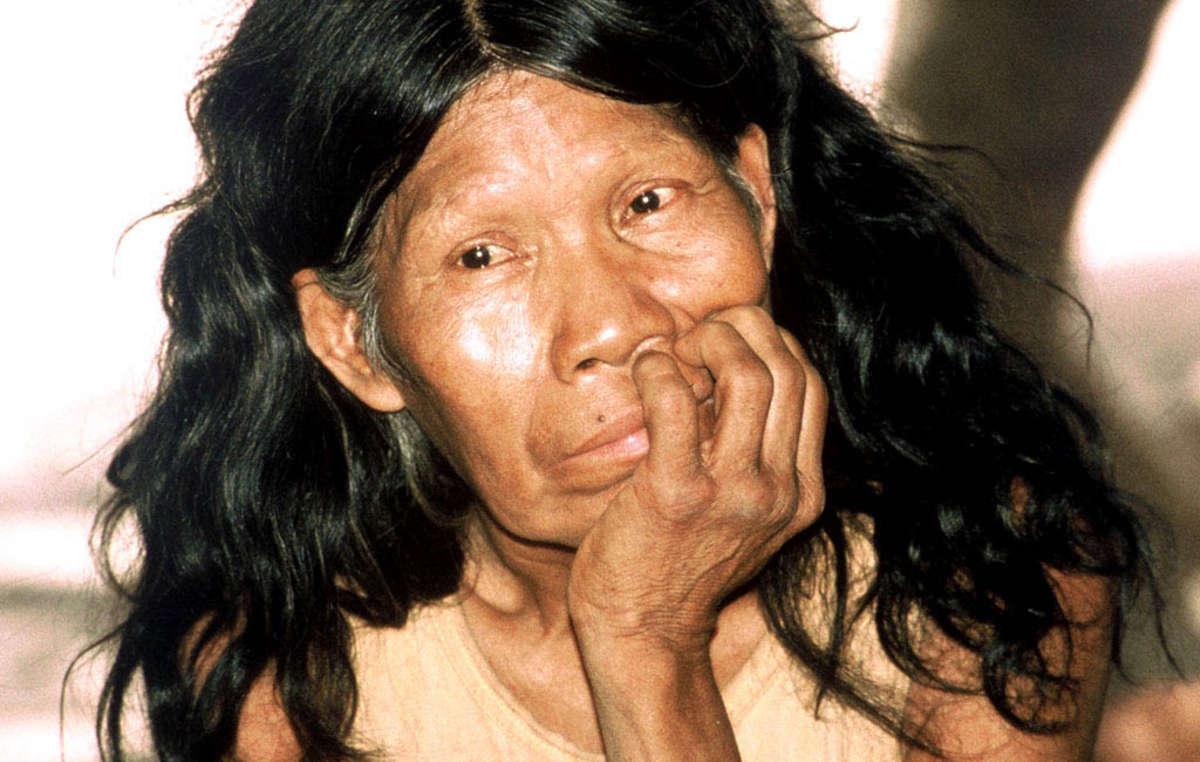 Les Indiens ayoreo du nord du Paraguay ont été spoliés de la majorité de leurs terres ancestrales.