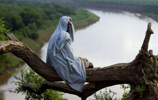 The Gibe III dam is set to destroy the livelihoods of hundreds of thousands of people.