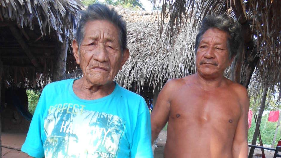 Les hommes, originaires de la tribu guajajara au nord-est de l'Amazonie, ont été tués entre septembre et novembre 2016.