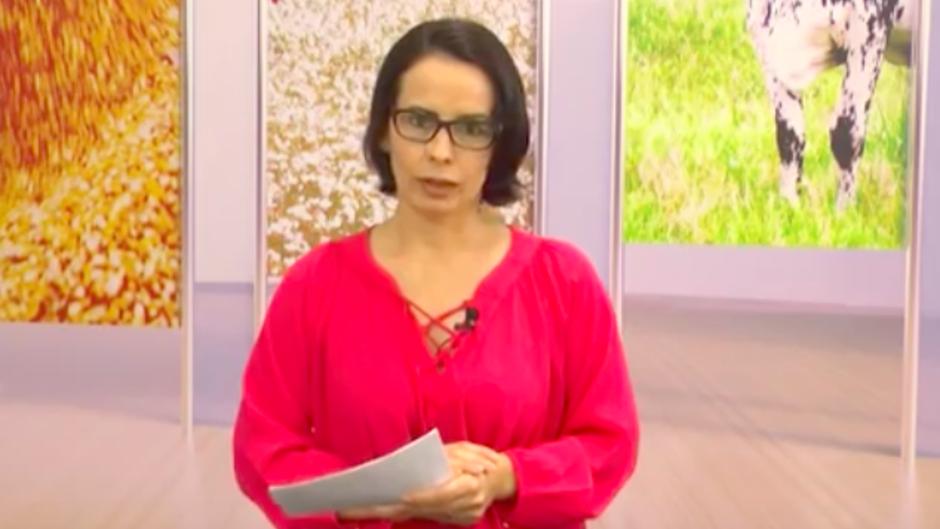 """Apresentadora da TV Record fortemente criticada por dizer que índios têm que """"que morrer de malária."""""""