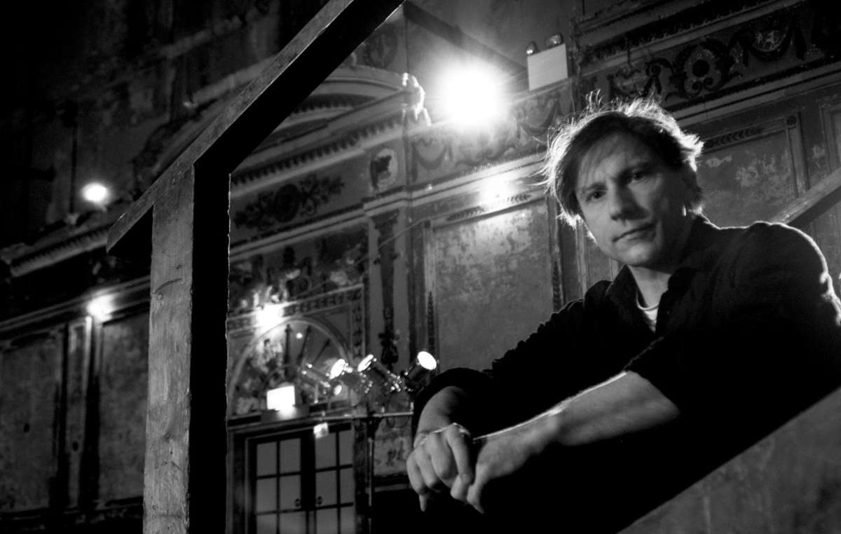 Actor And Director Simon Mcburney Becomes Survival International