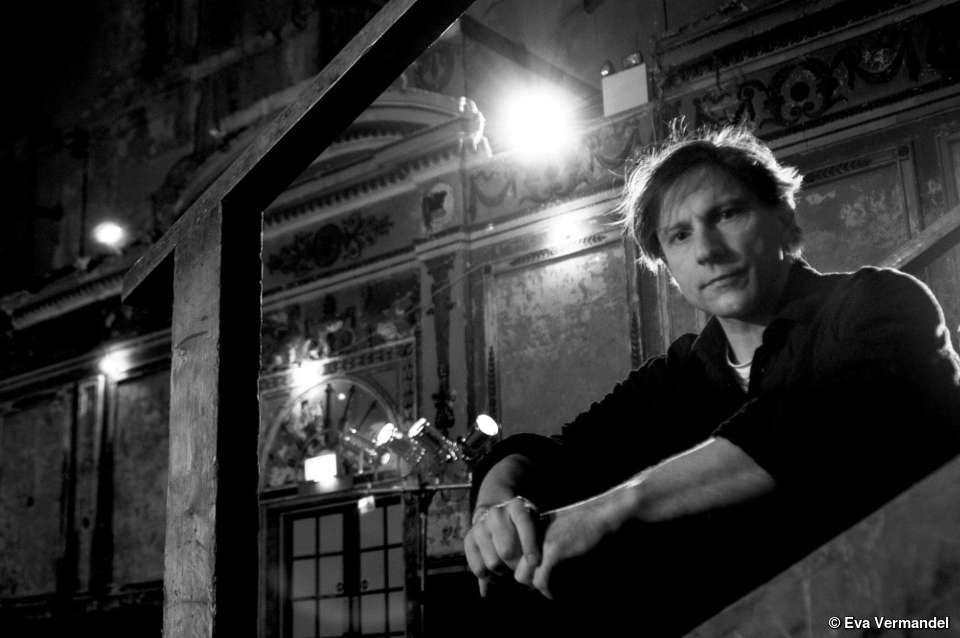 Actor and director Simon McBurney becomes Survival ...