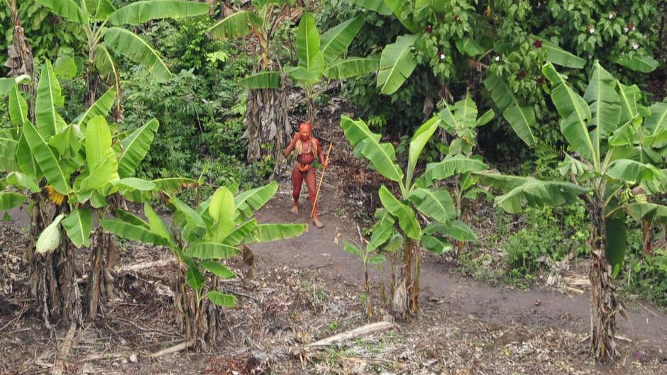 Apoiadores da Survival estrelam novo filme pelos direitos dos povos mais vulneráveis do planeta