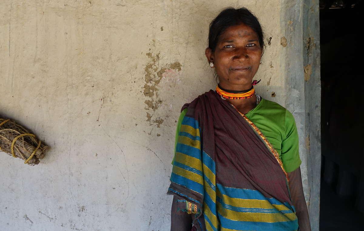 I Baiga sono uno dei molti popoli che sarebbero stati colpiti dai programmi del governo indiano.