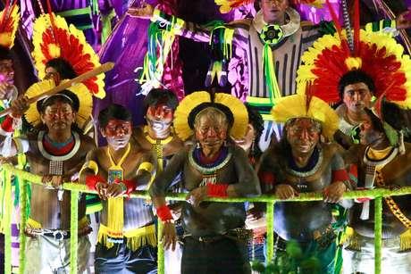 Rio carnival orgier