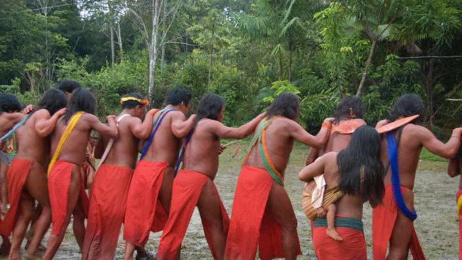Waiãpi tribe issue open letter to Brazil government in protest at threat of mining on their land