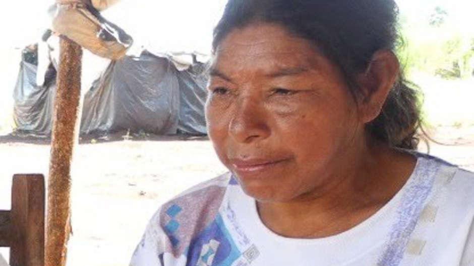 As circunstâncias de sua morte ainda não são claras, mas muitos acreditam que é possível que ela tenha sido assassinada.