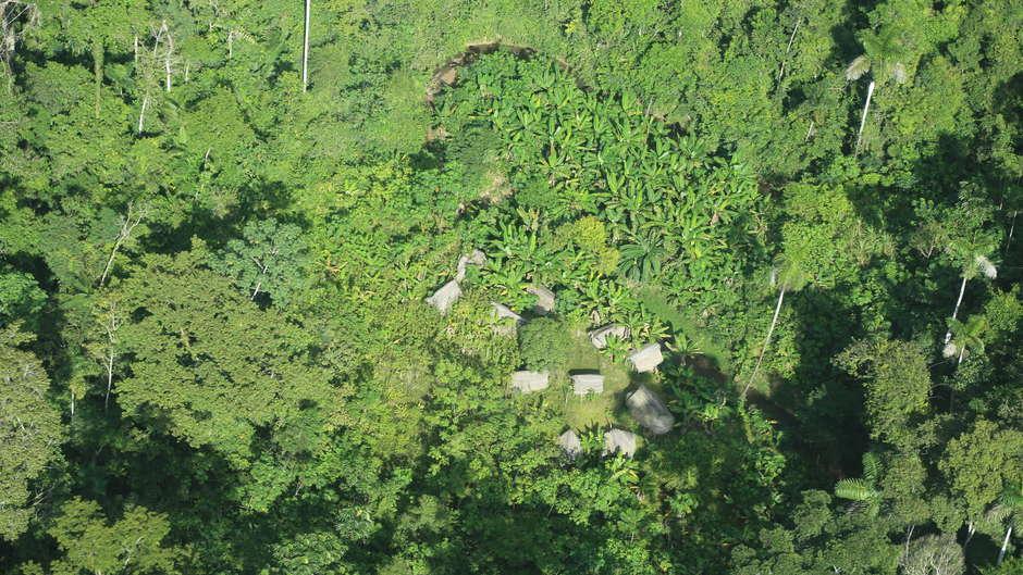 Perú creará dos reservas amazónicas para la protección de los pueblos indígenas aislados.