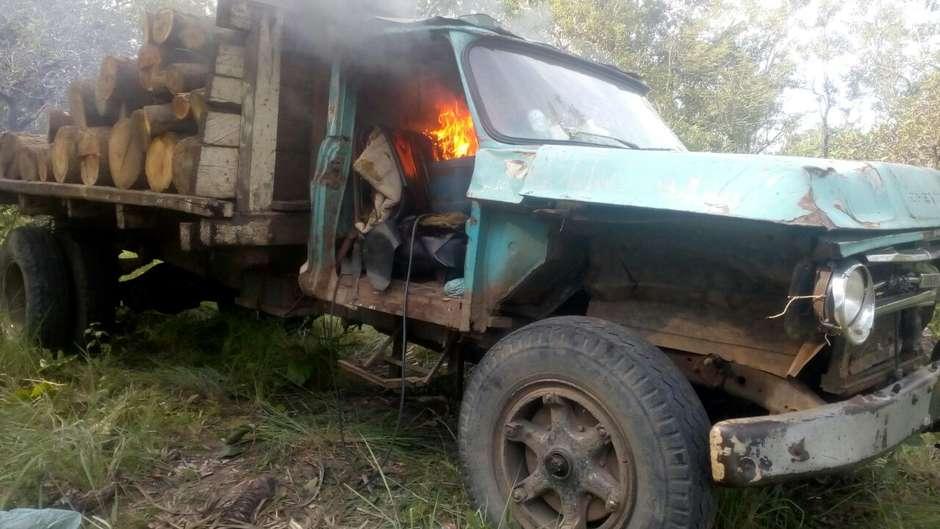 Un défenseur de l'environnement autochtone tué alors que son peuple est pris pour cible par la mafia forestière