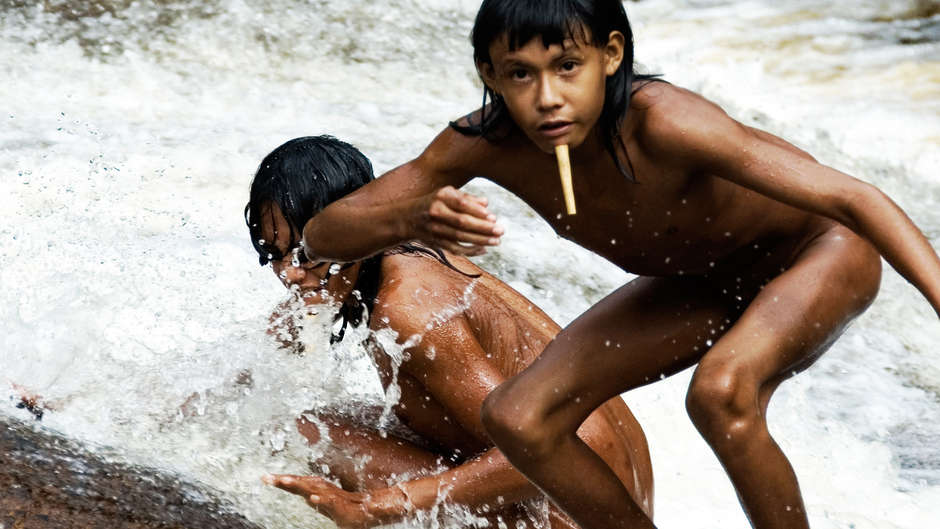 Major conference of 29 indigenous organizations from across continent condemns government failures on uncontacted land protection