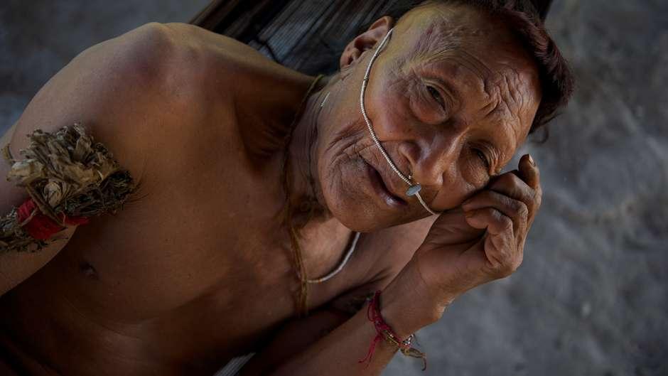 """Piden al Papa que condene """"la carretera de la muerte"""" que amenaza la supervivencia de pueblos indígenas aislados"""