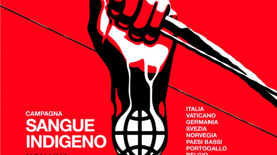 #Amazzonia, delegazione di leader indigeni in Europa: cercherà opportunità di dialogo con i cittadini e le istituzioni di Paesi europei