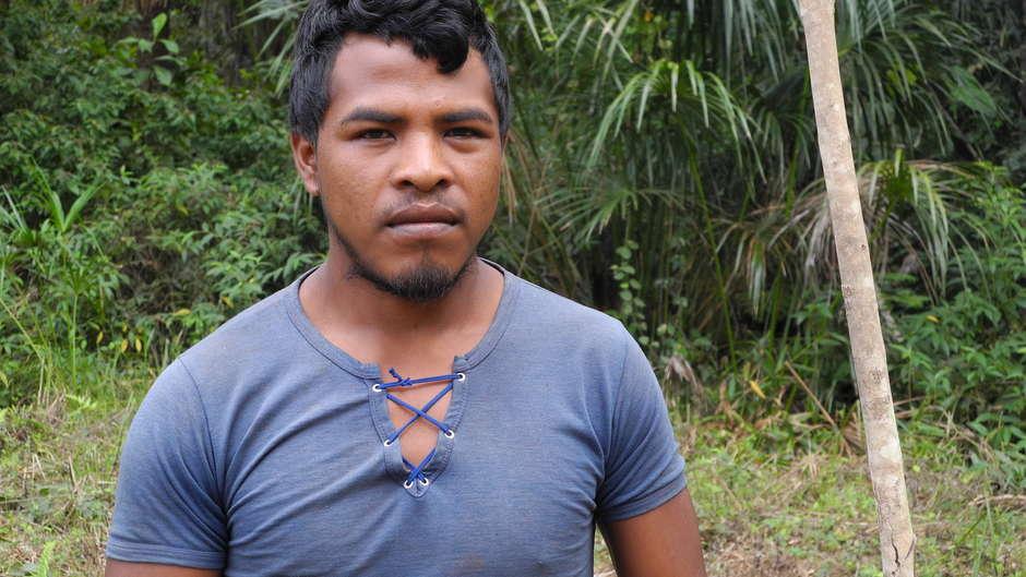 I Guardiani dell'Amazzonia rilascaino una dichiarazione in riposta all'omicidio di Paulo Paulino Guajajara