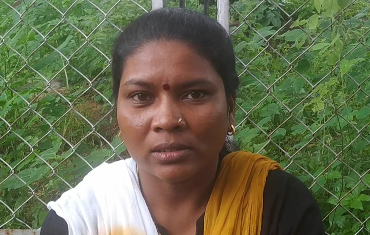 Jyotsna's daughter was drugged and sexually abused in a Factory School