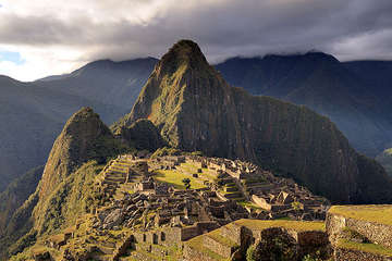El Descubrimiento De Machu Picchu En Peru Survival International