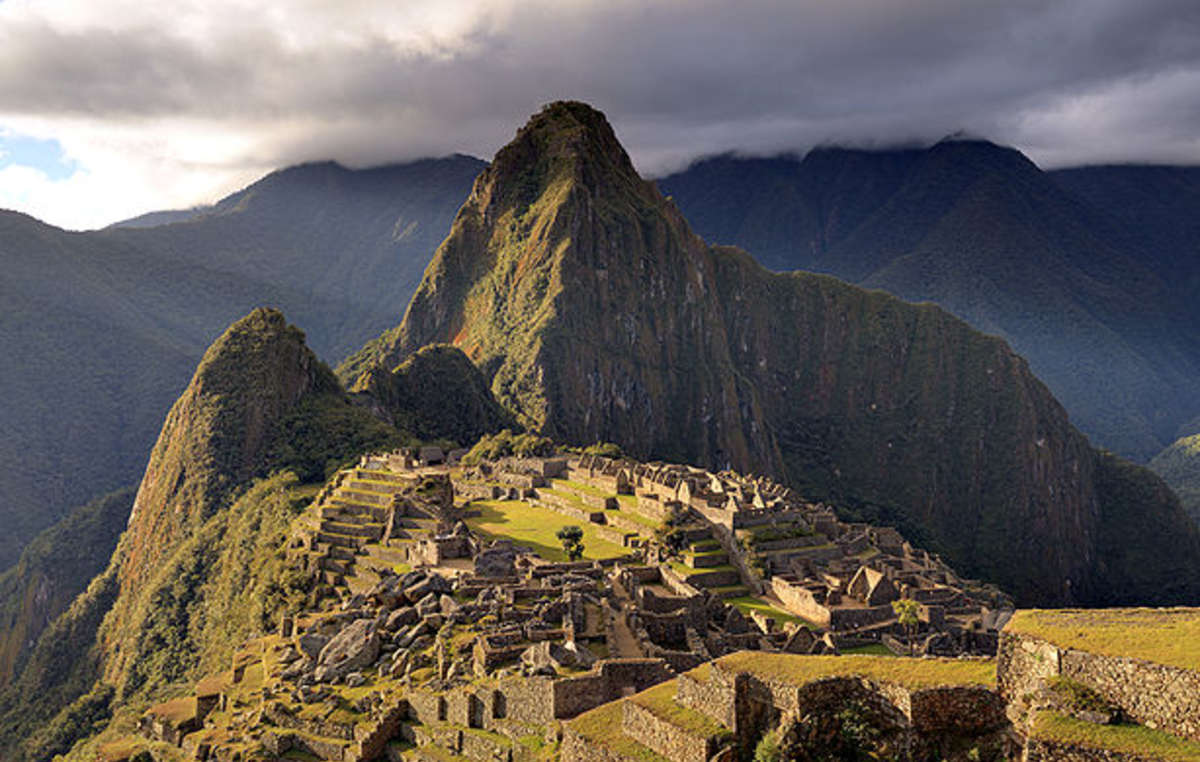 El Descubrimiento De Machu Picchu En Perú Survival International