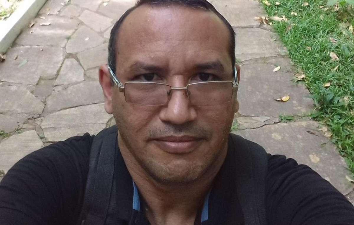 Evangelical missionary Ricardo Lopes Dias has just been removed from office as head of the Uncontacted Indians Department