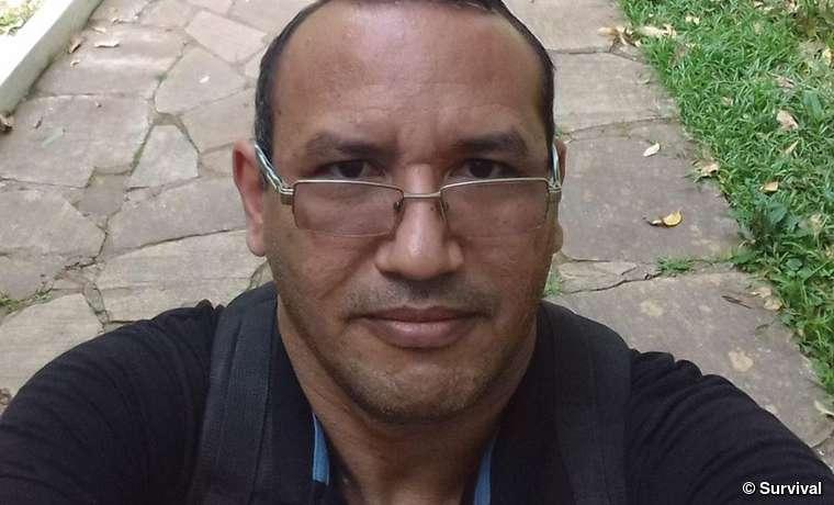 Der Missionar Ricardo Lopes Dias ist weiterhin Leiter der Abteilung für unkontaktierte Völker von FUNAI.