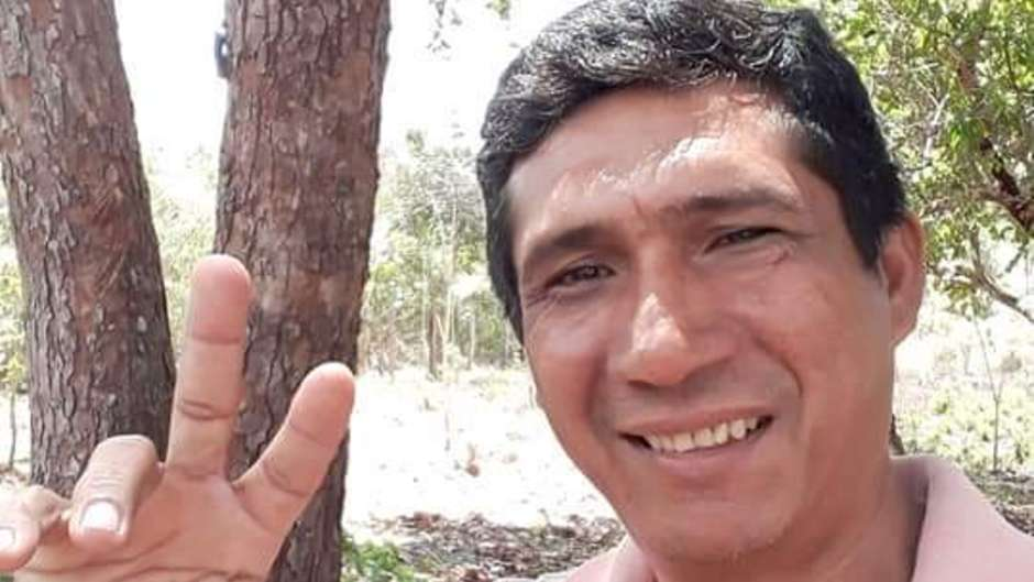 Zezico Guajajara, un Gardien autochtone de l'Amazonie, a été abattu.