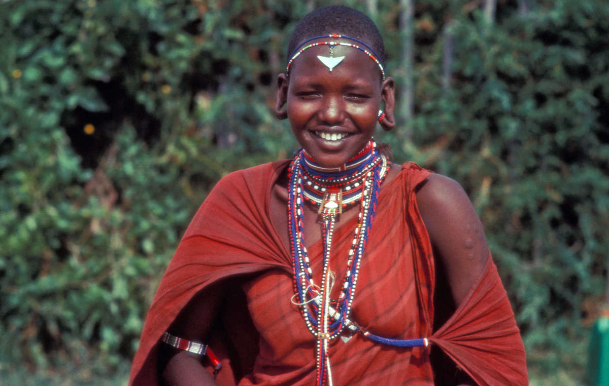 The Maasai are celebrating the return of their land which was threatened by a land grab for conservation.