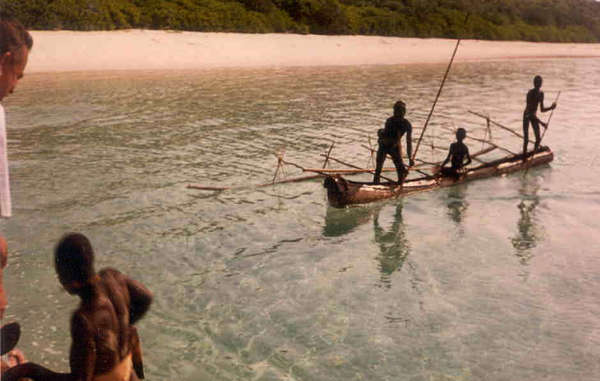 The Sentinelese are one of over 100 uncontacted peoples worldwide. When uncontacted tribes rights are respected, they continue to thrive.