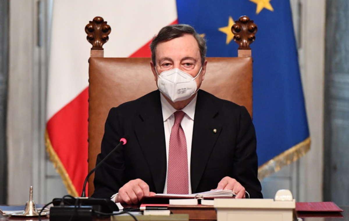 Survival International ha scritto una lettera aperta al Presidente del Consiglio Mario Draghi.