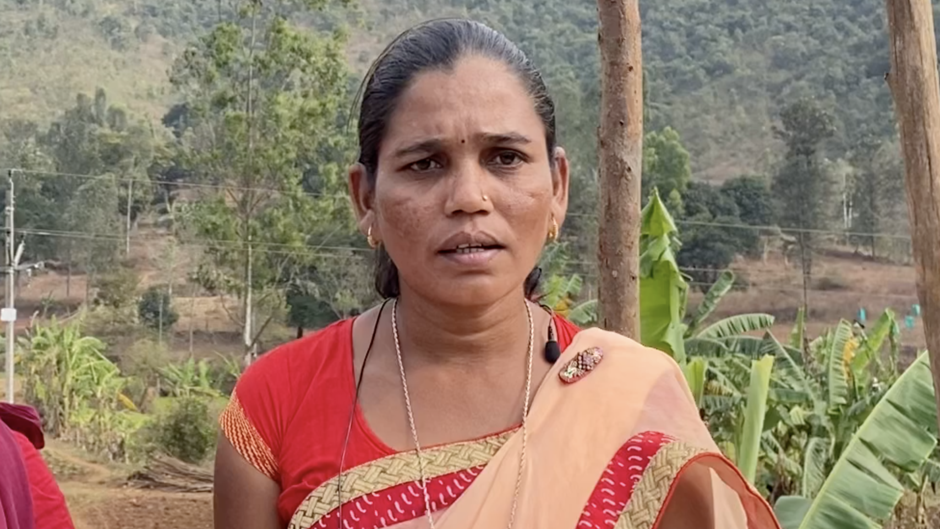 Seven UN experts have written to the Indian government to highlight the case of Adivasi activist, Hidme Markam.
