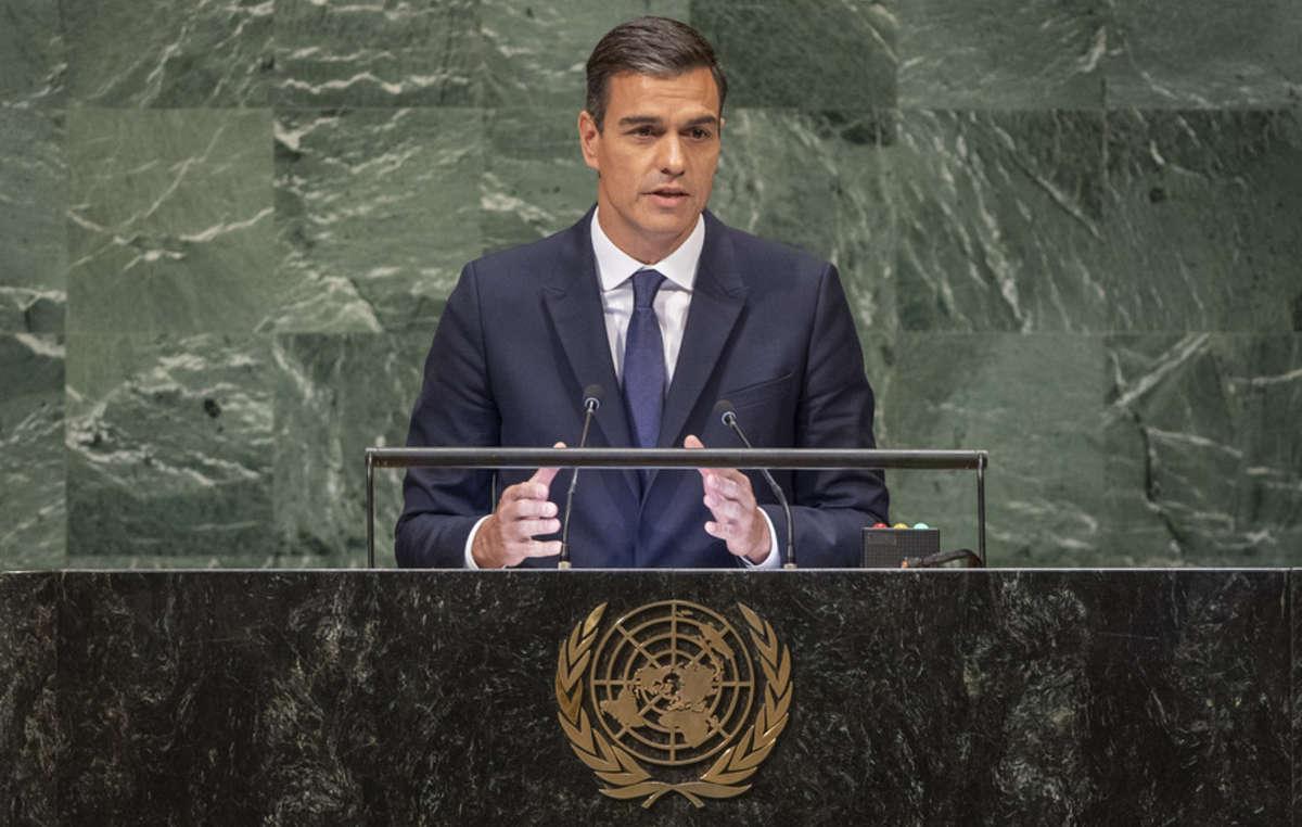 Survival International ha escrito una carta abierta al presidente de España Pedro Sánchez.