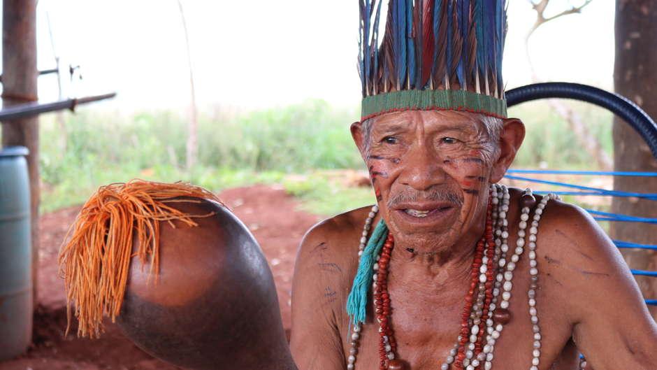 Una pequeña comunidad indígenas gana un caso sobre derechos territoriales en el Tribunal Supremo de Brasil