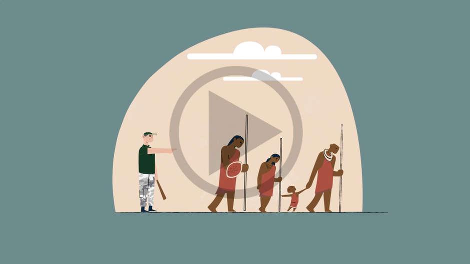 """O plano para """"proteger"""" 30% do planeta até 2030 será desastroso para aa humanidade e para a natureza"""