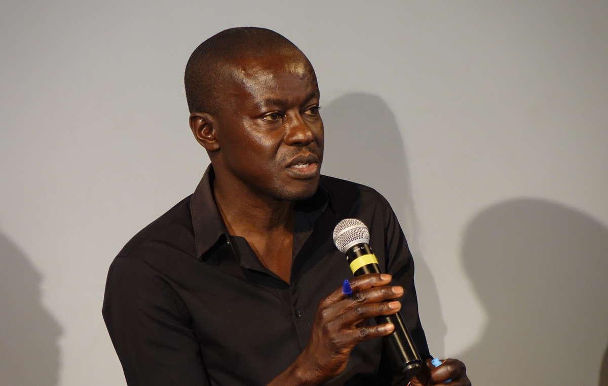 Il dott. Mordecai Ogada è intervenuto a 'Our Land, Our Nature': 'In Africa, la conservazione è nelle mani dell'estrema destra. È esclusivista, militarizzata, violenta e #razzista. Ecco il famoso elefante nella stanza: in Africa la conservazione è razzista'.