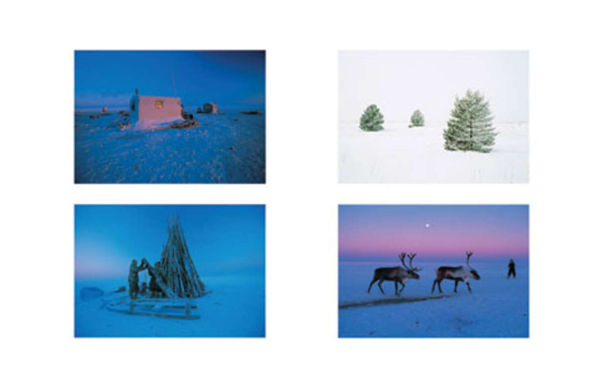 Felicita la Navidad con los pueblos indígenas.