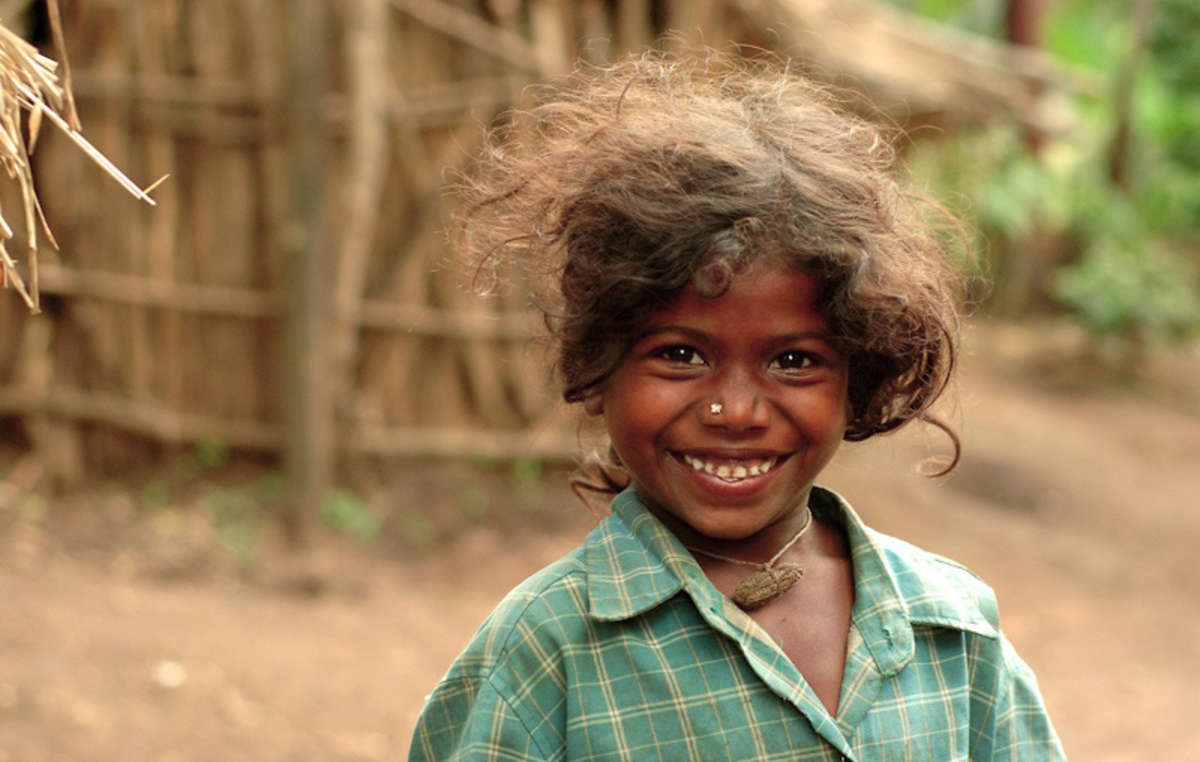Tribal peoples like the Soliga have been living with and protecting the wildlife in their forests for countless generations.