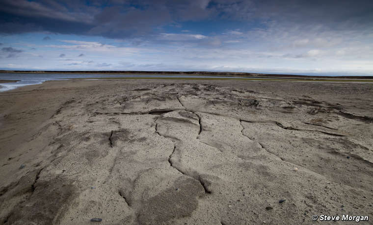 Yamal Peninsula, Russia.