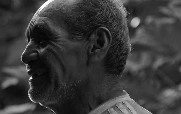 Nicolás 'Shaco' Flores wurde von einem unkontaktierten Volk getötet, nachdem er versuchte Kontakt aufzunehmen