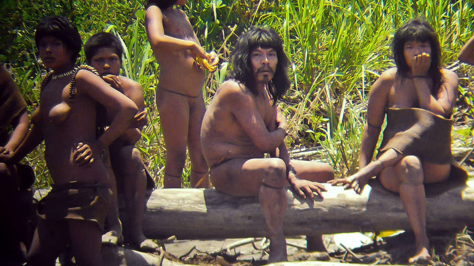 New protected areas are good for Peru's uncontacted tribes, but they remain under serious threat from oil and logging interests.