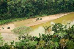 More and more people around the world are becoming aware of the problems faced by Perus uncontacted tribes.