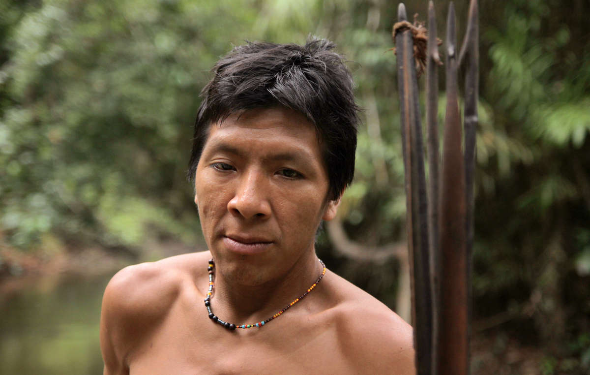 The Americas leading human rights body has been called upon to save the Awá, Earths most threatened tribe, from illegal invaders on their land.