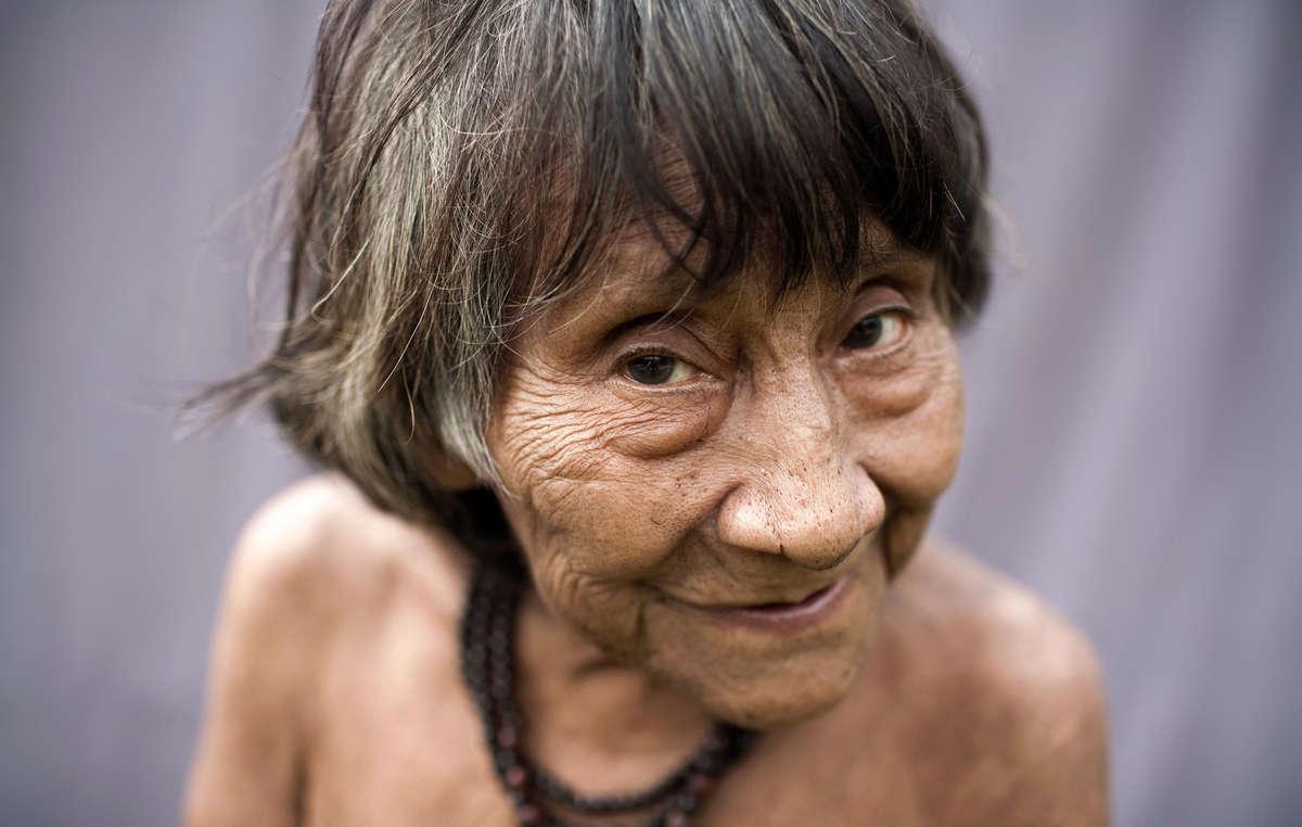 A loccasion de la Journée internationale de la femme, Survival International dresse le portait de femmes indigènes du monde entier.